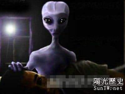 揭:UFO和外星人事件是幻象還是真實存在?