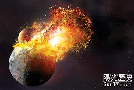 最新發現宇宙奧秘:宇宙大爆炸證據或消失