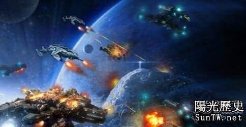 外星人無法入侵地球 只因光速限制保護人類