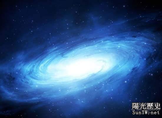 銀河系設計圖