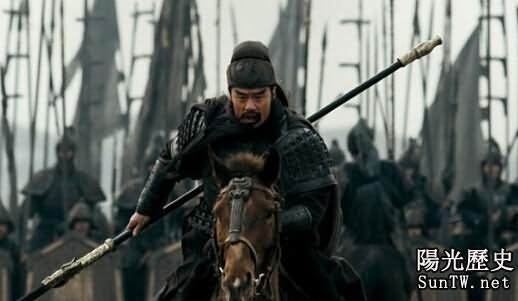中國古代戰爭十大驚人奇跡 第一位竟是他