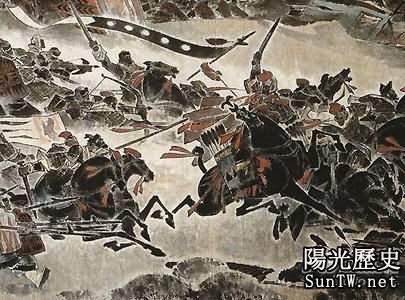 中國古代UFO奇案 竟預示著商代的滅亡