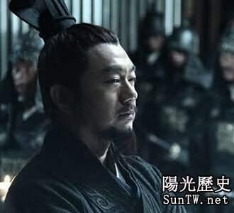 中國最坑爹的五位謀士 沒想到竟有他