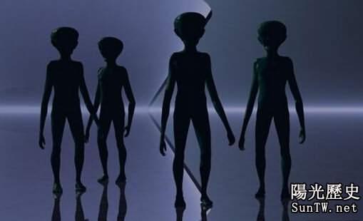 秘密政府與外星人的罪惡勾當大曝光