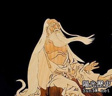 古代最神秘三個人:全都下落不明