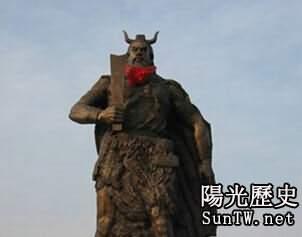 令人震驚 中華文明三大始祖竟是外星人