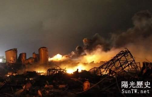 人類未解之謎:明朝北京離奇大爆炸