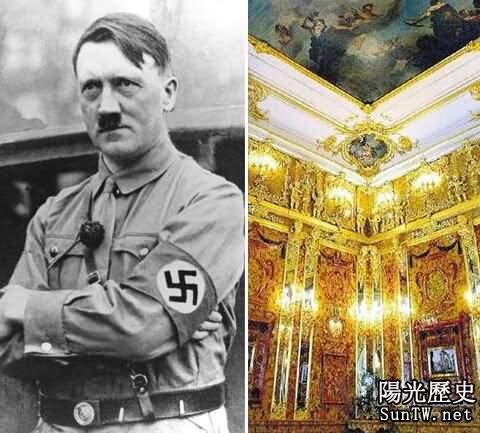 希特勒神秘寶藏:藏身「黃金火車」