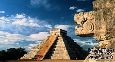 瑪雅文明滅絕的原因:真相驚人