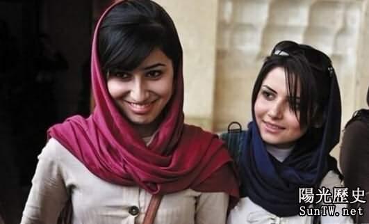 揭伊朗一夫多妻惡俗制度 剩女如此悲慘