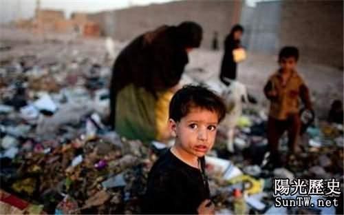 世界上最窮十個國家 最後一個讓人看哭