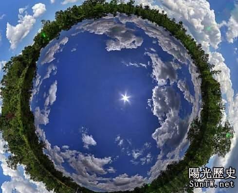 地球內部藏有UFO基地 美少將曾見外星人