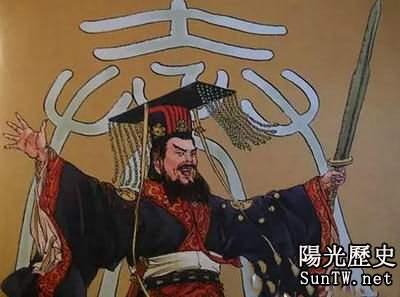 中國首位皇帝秦始皇到底是怎麼死的?