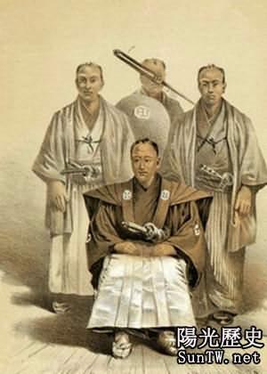康熙為何稱日本人為倭子國?早已看透