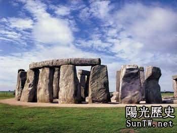 英學者揭巨石陣搬運之謎 5人就可完成