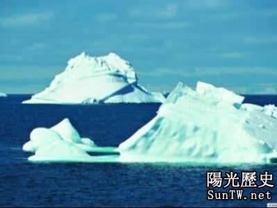 南極發現詭異不凍湖 疑是外星人基地