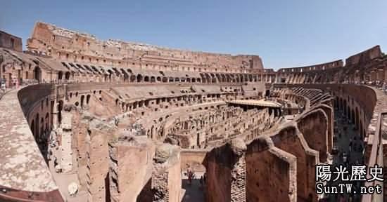 驚天發現!羅馬竟然真是一天建成的