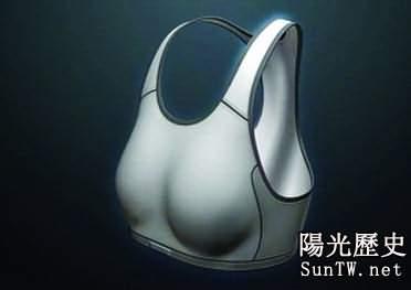 大胸女性福音:無帶胸罩已成功問世