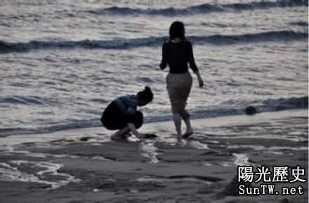 女子在海灘被不明物種咬傷 居然掙了2.5萬