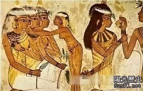 棺木年輪暗藏真相揭開 古埃及因何滅亡?