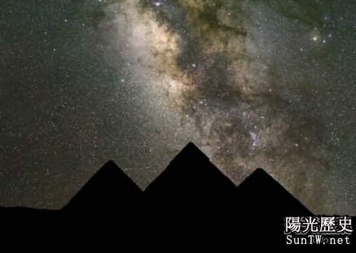 詭異金字塔:200個人離奇死亡 竟都是跌死的