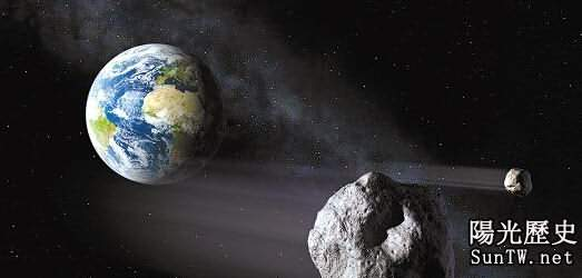 NASA發現「另一個地球」:人類未來可遷移