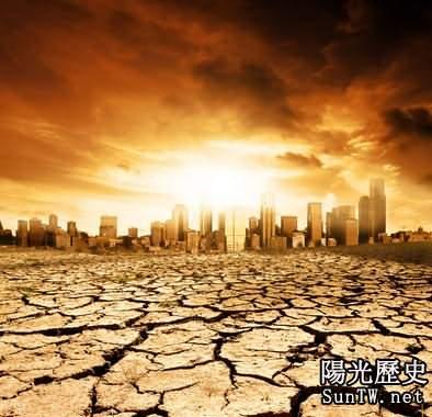 英專家警告:拯救地球已經迫在眉睫