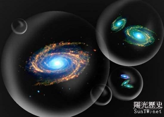 平行宇宙或存在!50億年內宇宙將滅亡