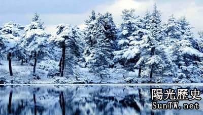 為什麼一下雪,世界就變得很安靜?