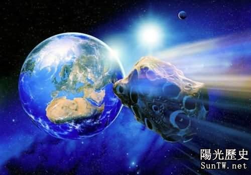 科學家發現啟動地球生命進程物質