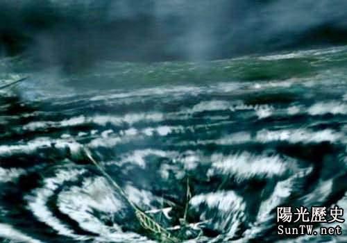 澎湖海域失事案件是百慕大三角搞鬼?