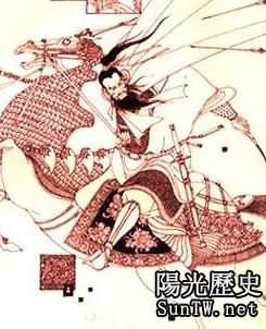 史上最令人膽寒的獸性皇帝:厲王苻生